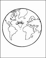 Earth Coloring Planet Pages Save Printable Globe Clipart Earthquake Planets Blank Laughing Drawing Sheets Worksheet Cliparts Colouring Outline Grade Drawings sketch template