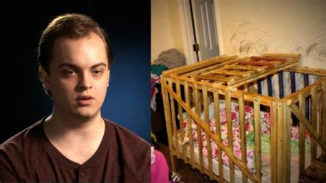Exclusive: Family Accused of Locking Their Children in ...
