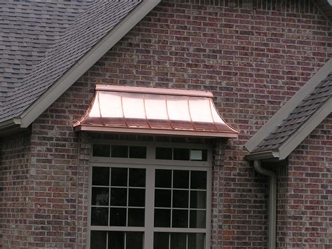 copper awning detail exterior doors pinterest window awnings exterior  copper accents