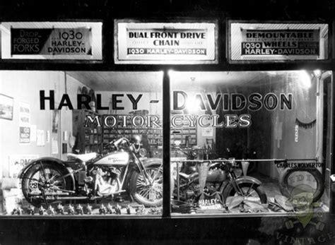 amazing vintage   early harley davidson