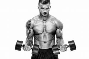 150 Muscle Building Tips
