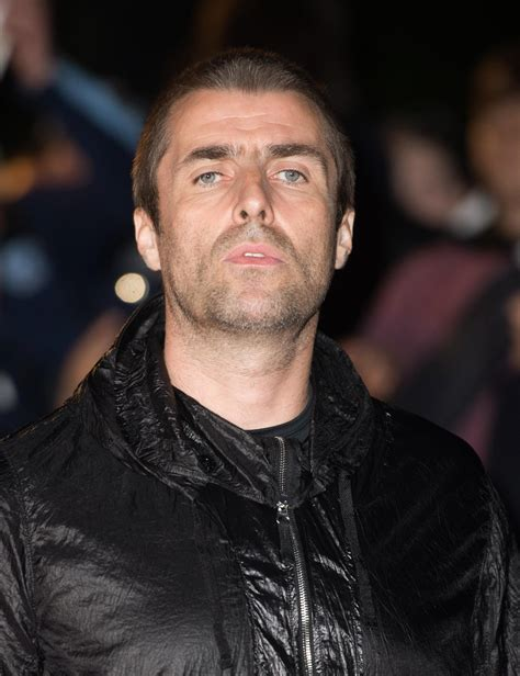 Liam gallagher and his brother are avid supporters of manchester city football club. Ex-Oasis star Liam Gallagher blasts Irish rockers U2 for being all hype - and claims they're 'no ...