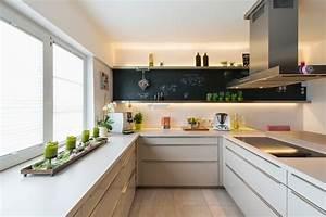 L Küche Modern : k che f r einen hochfl chendesigner modern k che other metro von stereoraum architekten gbr ~ Markanthonyermac.com Haus und Dekorationen
