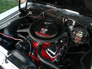 1970 Chevrolet Chevelle Ss 396 2 Door Hardtop