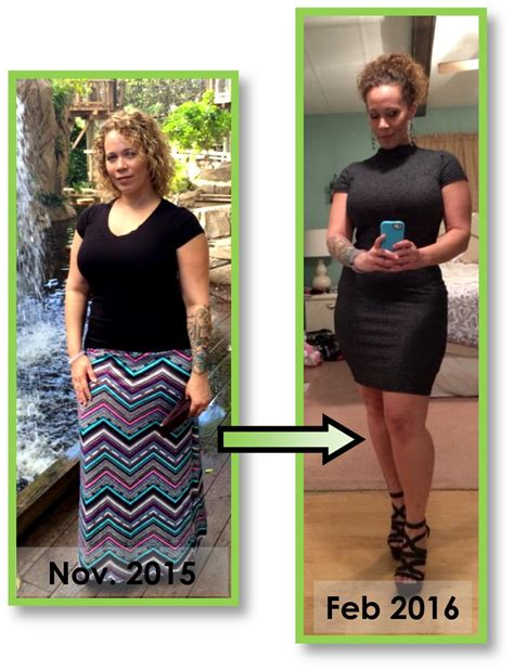 Mom drops 24 pounds and turns heads (3 month