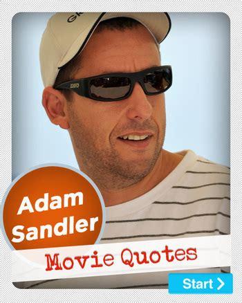 Famous Funny Movie Quotes Adam Sandler