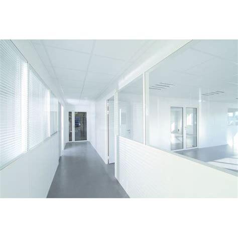 cloisonnement bureau cloisonnement fermé ou ajouré pour industriels