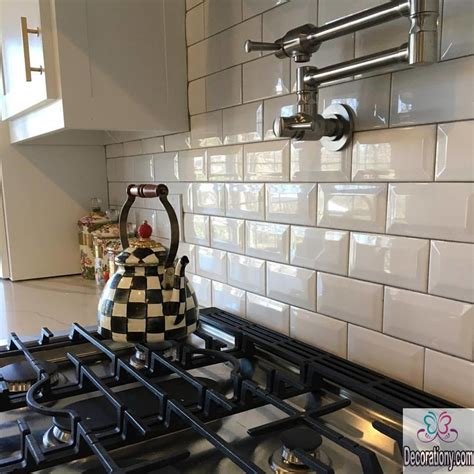 L Shaped Kitchen Remodel Ideas - 25 inspirational kitchen backsplash ideas kitchen tile backsplash kitchen