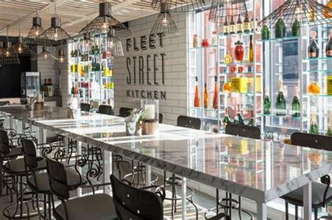 fleet street food fails  hit  mark birminghampost