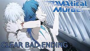 Dramatical Murder - [Clear Bad Ending] - YouTube