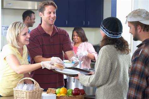 cuisine commune take to give back halton business
