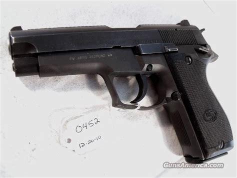 Daewoo 9mm Dp51 Vg Ca 1992 B West Import Korean... For Sale
