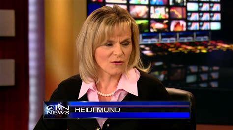 Brave German Woman: Why Heidi Mund Rebuked Islam - YouTube