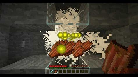zombie farm xp minecraft