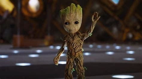 Guardians Of The Galaxy Hd The Untold Truth Of Baby Groot