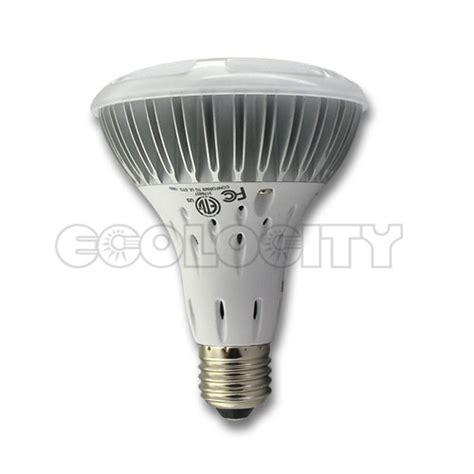 led light bulbs 120 degree white par30