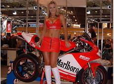 Ducati Girls Pictures motorcycle News Top Speed