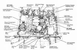 Where Can I Get A Diagram Of Relay Box On 1990 Ford Town