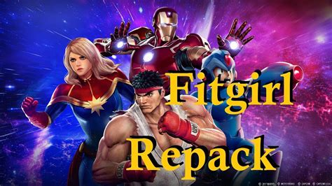 Files for grand theft auto v fitgirl ultra repack. how to download Marvel vs Capcom Infinite Fitgirl repack - YouTube