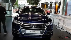 Audi Q5 S Line 2017 : 2017 yeni audi q5 showroom ncelemesi t rkiye 39 de lk youtube ~ Medecine-chirurgie-esthetiques.com Avis de Voitures