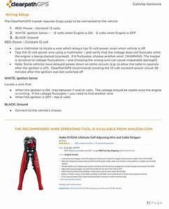 Calamp Lmu1230ma Install Guide