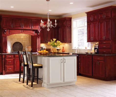 Kitchen Island Cabinets Menards by Schrock Kitchens Available At The Kitchen Works Schrock