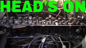 96 F150 4 9l Cylinder Head Install And Engine Prep