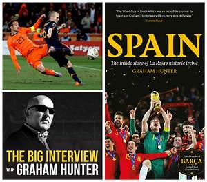 The Big Interview Presents: Spain - English Lessons ...