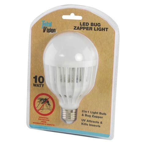 wholesale led bug zapper light bulb garden decor