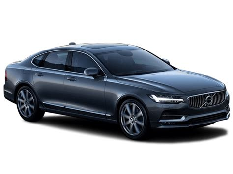 Volvo S90 Photo by Volvo S90 Photos Interior Exterior Car Images Cartrade