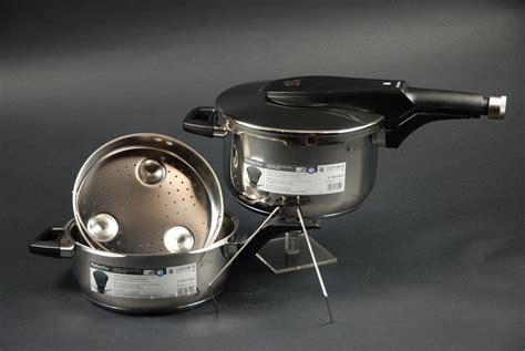 wmf schnellkochtopf wmf schnellkochtopf set pro 4 5 3 0 liter 2 tlg duo set 07 9625 6040 ebay