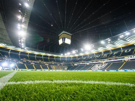 Eintracht Frankfurt Arminia Bielefeld Dfb Pokal