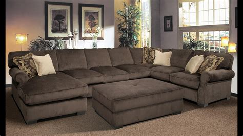 oversized sofa and loveseat oversized couch and loveseat youtube