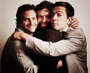 And We're The Three Best Friends ~ Randomity