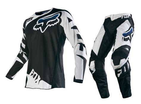 fox motocross gear fox racing new 2016 youth mx race dirt bike black white