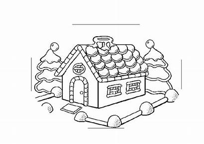 Nursery Coloring Sheets Rhymes Pages Drawing Printable