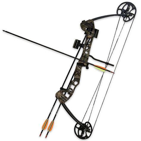 Vortex Youth Archery Bow Camo 1945 Lbs Budkcom