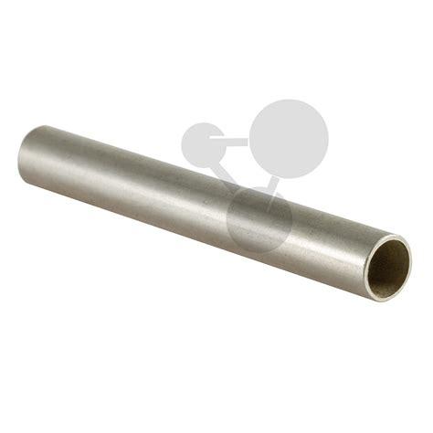 rohr 300 mm durchmesser stativ rohr 18 8 stahl poliert 248 13mm 300 mm conatex