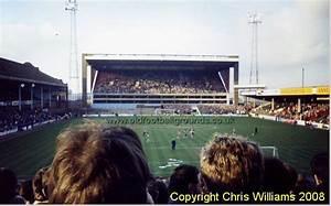 Old villa park football ground aston fc