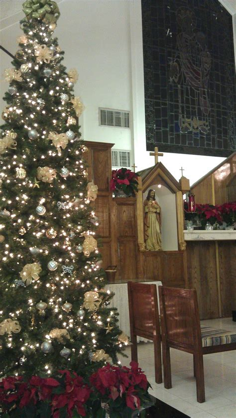 43 best churches at christmas images on pinterest