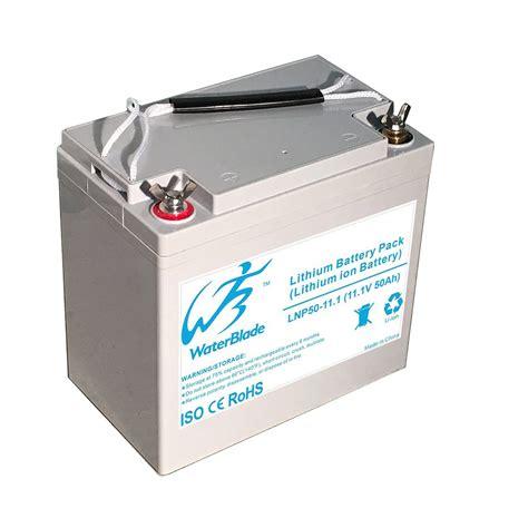 Boat Battery For Trolling Motor by Top 10 Best Trolling Motor Battery Reviews Updated