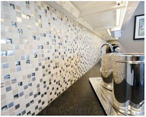 installing mosaic tile backsplash kitchen stargate cosmos granite kitchen installation and mosaic 7556