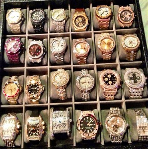 mayweather watch collection 21 exles of floyd mayweather flaunting his insane