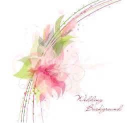 wedding vector free wedding invitation vector image