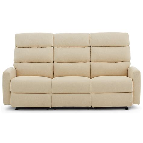 Sofa Savertm by 80 Inch Power Reclining Wall Saver Sofa By Best Home
