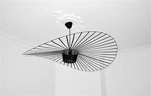 Lampe Vertigo Pas Cher : appartement levallois perret cda camille duchemin ~ Teatrodelosmanantiales.com Idées de Décoration