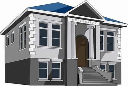 Building Clipart Clip Library University Prison Bank