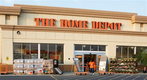 Home Depot Stock Cabinets: Brandchannel: 'Let's Do This': Home Depot Builds Growth On