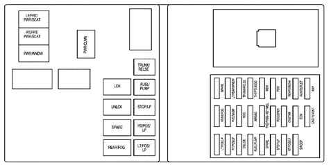 Cadillac Ct Fuse Diagram by 2008 Cadillac Cts Rear Door Parts Diagram