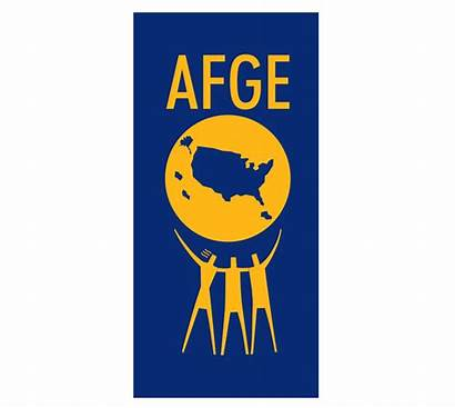 Employees Afge American Government Federation Official Labor